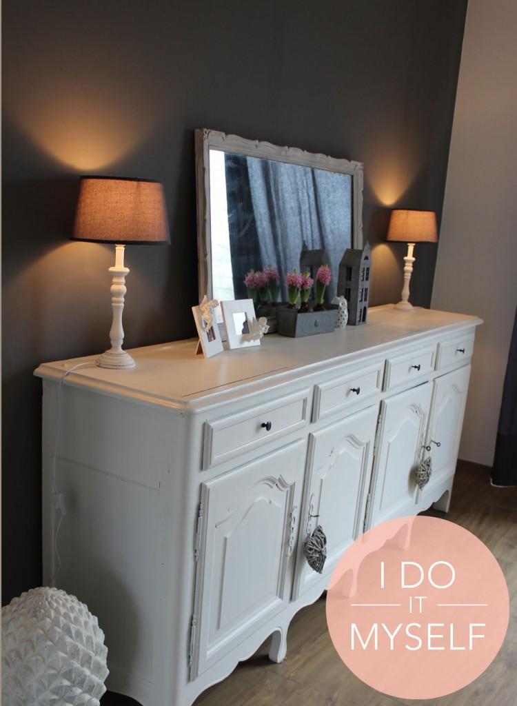 DIY meuble en bois
