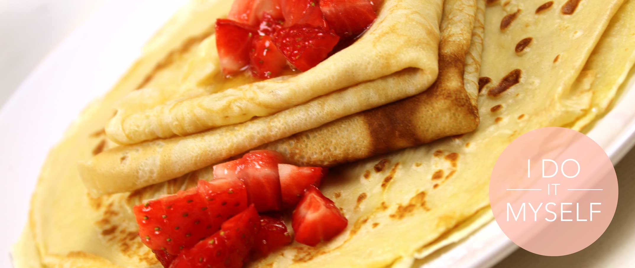 Cuisine : Mes crepes
