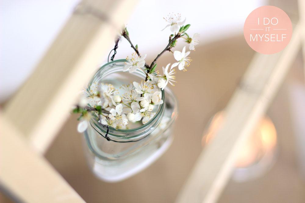 Bocaux fleur