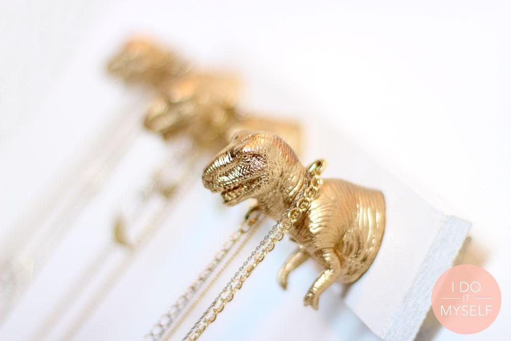Craft dinosaure
