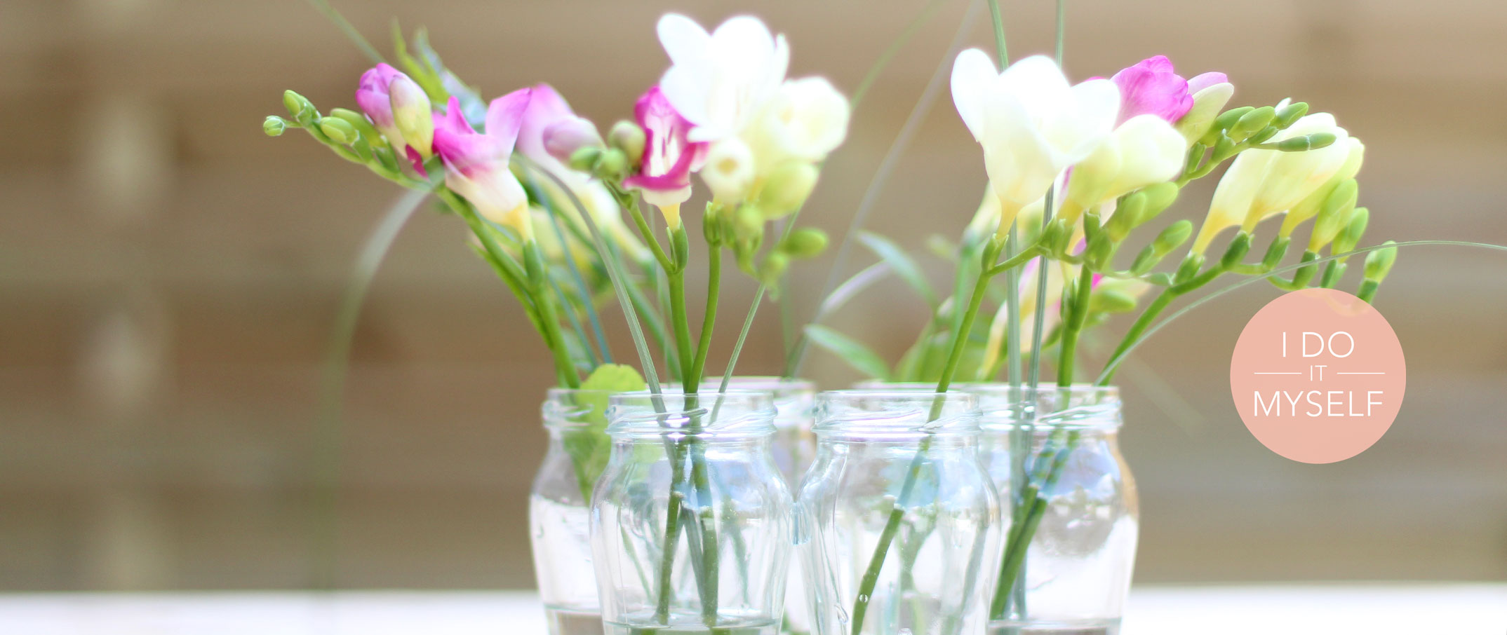 DIY 19 – Couronne de vase