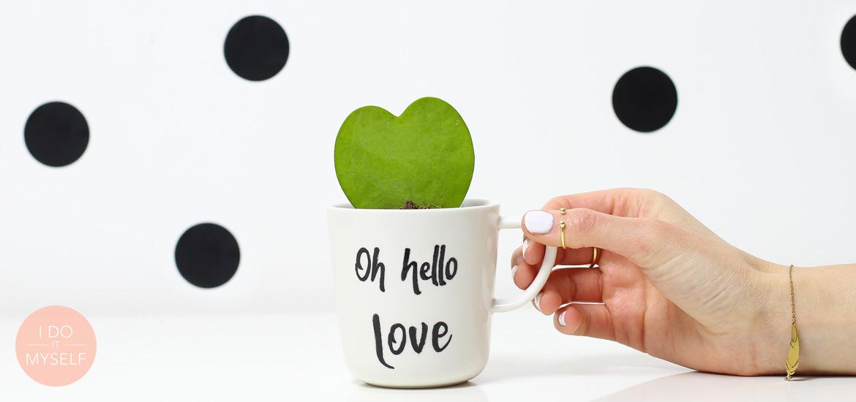 mug Gift DIY
