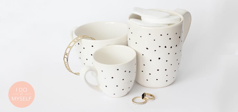 DIY 58 – Tasses porte bijoux