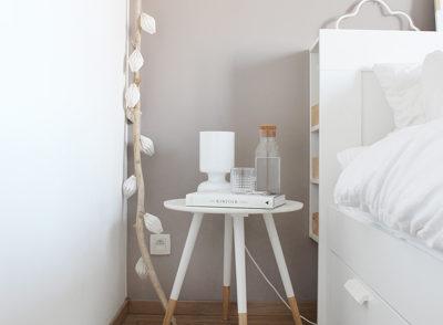 Decoration chambre – Emma matelas