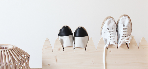 DIY 82 – Rangement chaussures