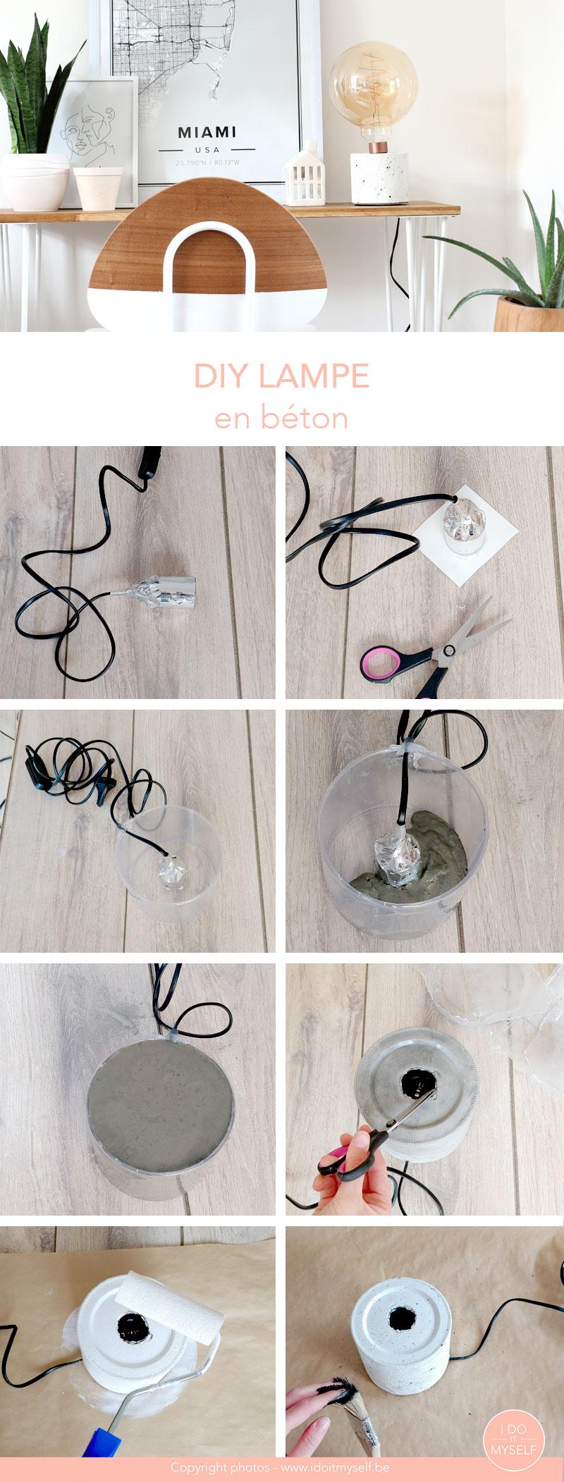 lamp tutoriel